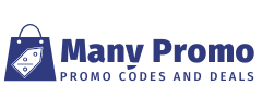 Many Promo | Coupons & Promo Codes for 2020